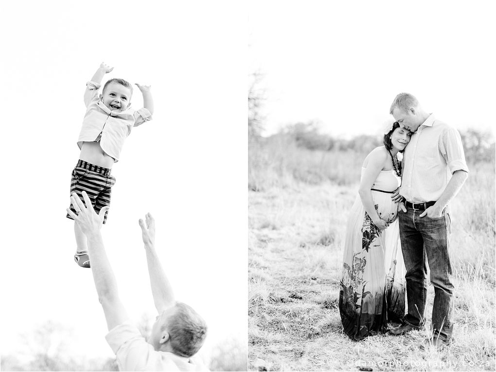 D'Amor Photography - Pretoria Maternity Photography 12