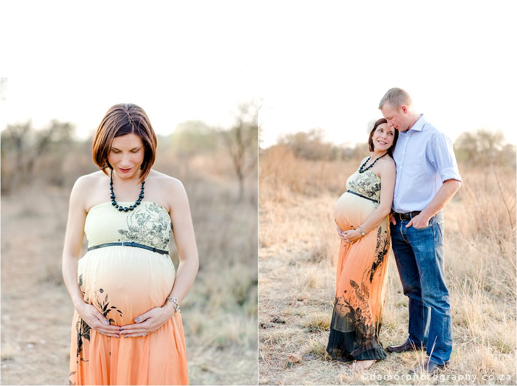 D'Amor Photography - Pretoria Maternity Photography 14