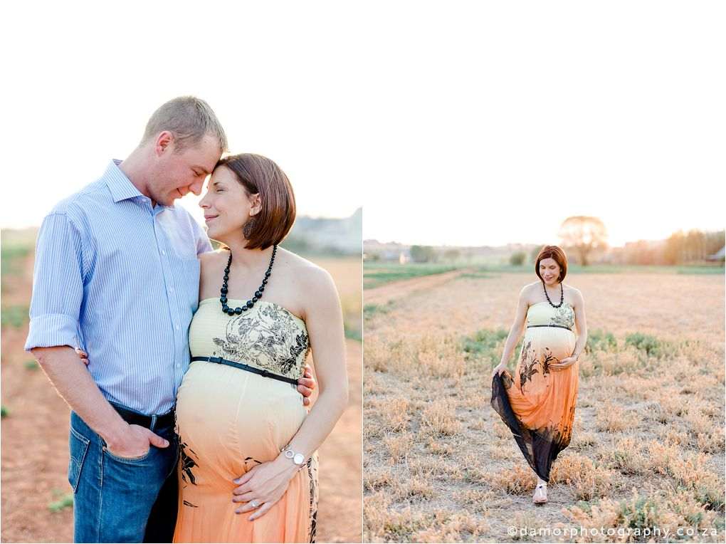 D'Amor Photography - Pretoria Maternity Photography 15
