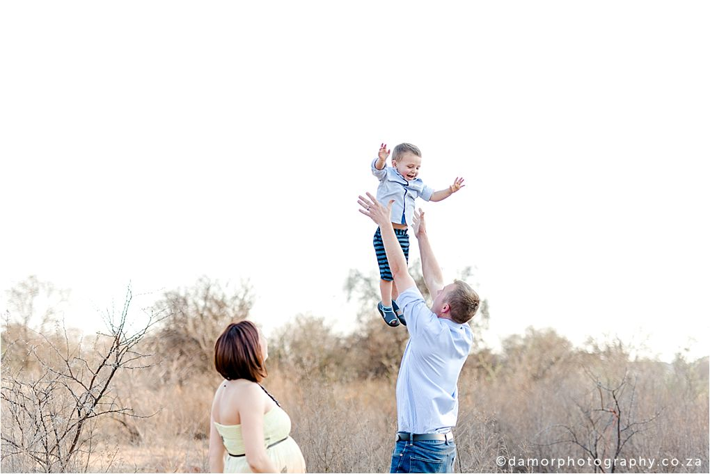 D'Amor Photography - Pretoria Maternity Photography 16