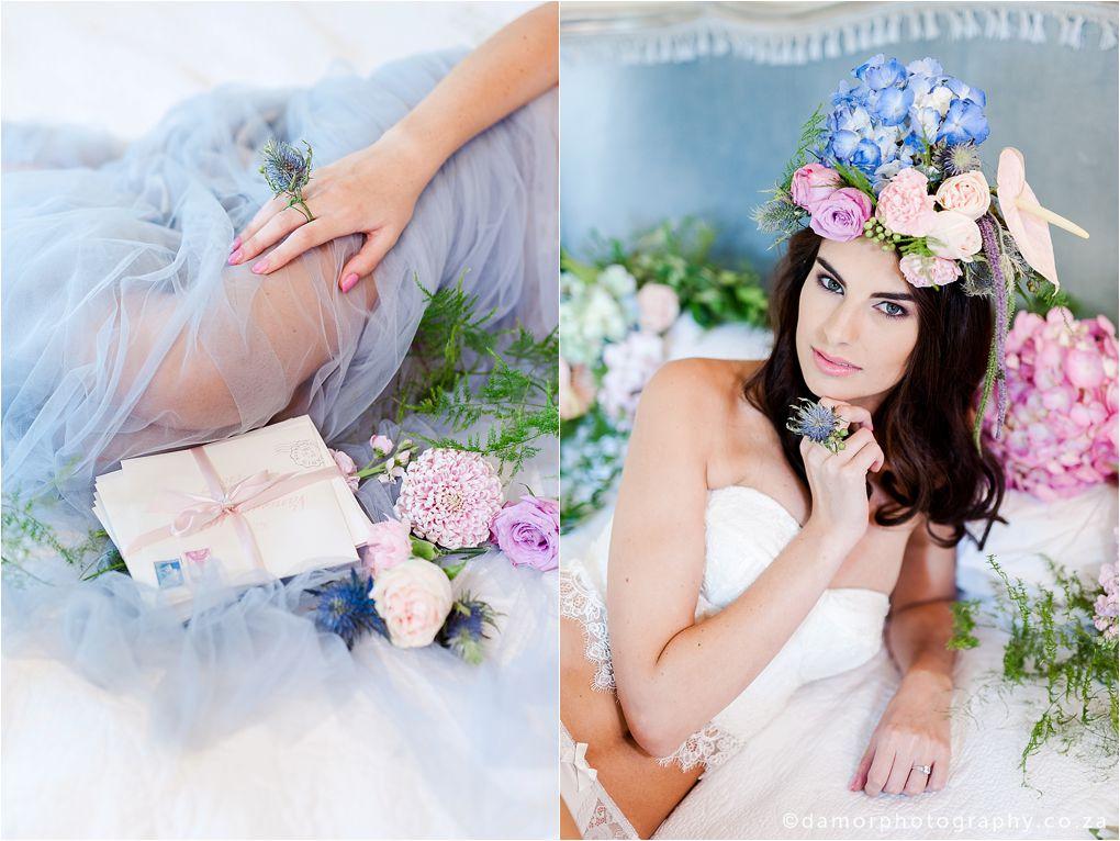 D'Amor Photography - Editorial Photo Shoot Pantone 2016 13