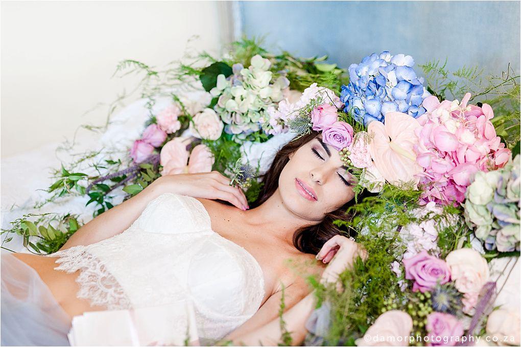 D'Amor Photography - Editorial Photo Shoot Pantone 2016 15