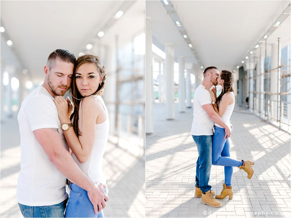 Pretoria Engagement Photo Shoot - Werner and Lerissa 07