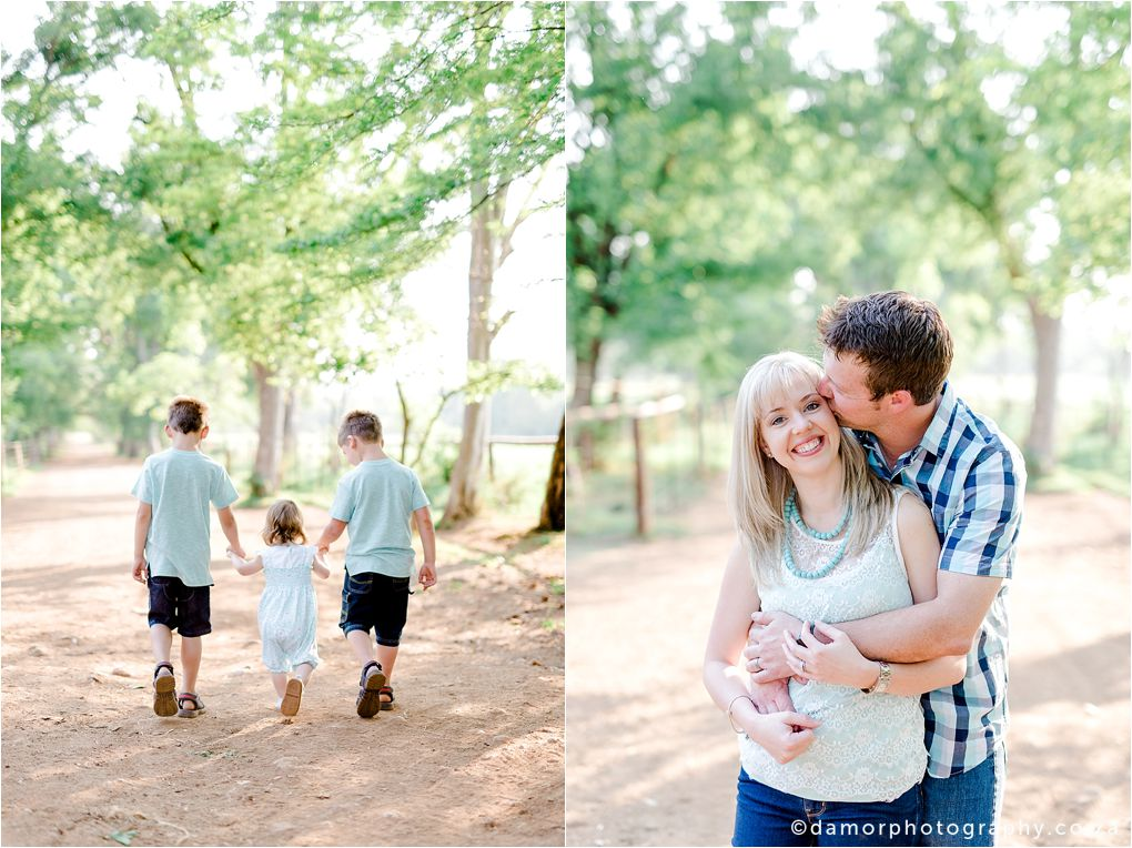 D'Amor Photography - Pretoria Family Photo Shoot 05