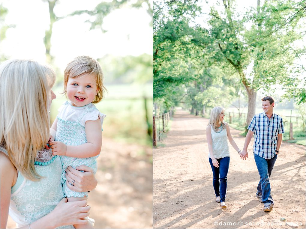 D'Amor Photography - Pretoria Family Photo Shoot 13