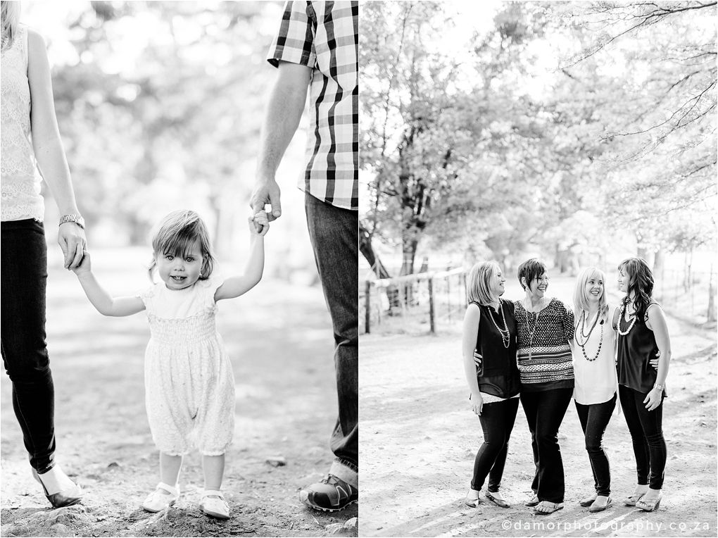 D'Amor Photography - Pretoria Family Photo Shoot 14