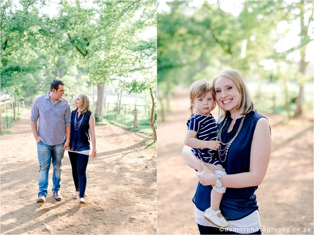 D'Amor Photography - Pretoria Family Photo Shoot 18