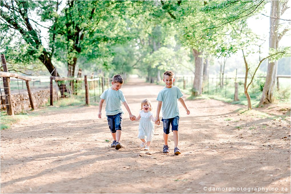 D'Amor Photography - Pretoria Family Photo Shoot 20
