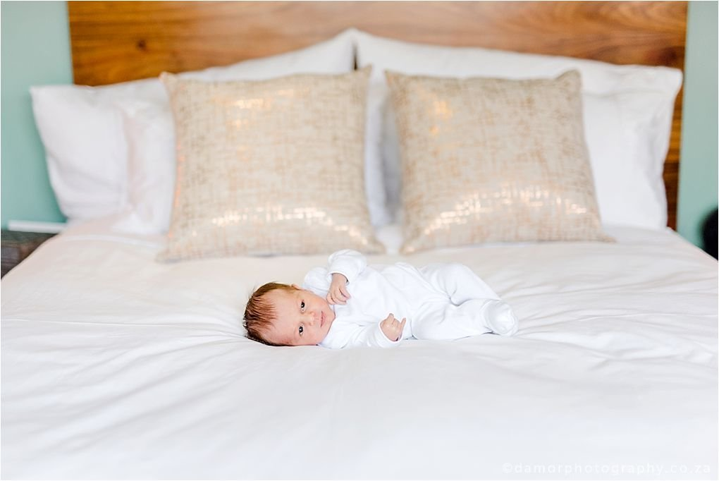 D'amor Photography Lifestyle Newborn Shoot Pretoria Newborn 05