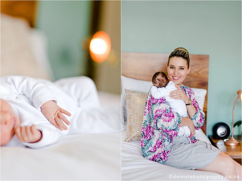 D'amor Photography Lifestyle Newborn Shoot Pretoria Newborn 14
