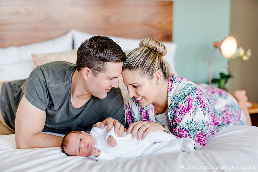 D'amor Photography Lifestyle Newborn Shoot Pretoria Newborn 17