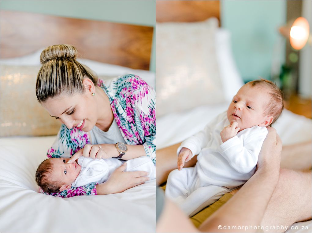 D'amor Photography Lifestyle Newborn Shoot Pretoria Newborn 20
