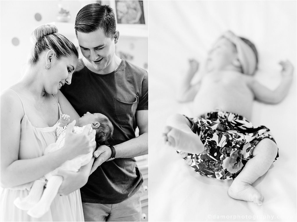 D'amor Photography Lifestyle Newborn Shoot Pretoria Newborn 25
