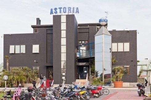 Ascensore Astoria