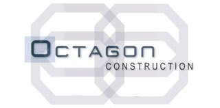 Octagon Construction Ltd logo