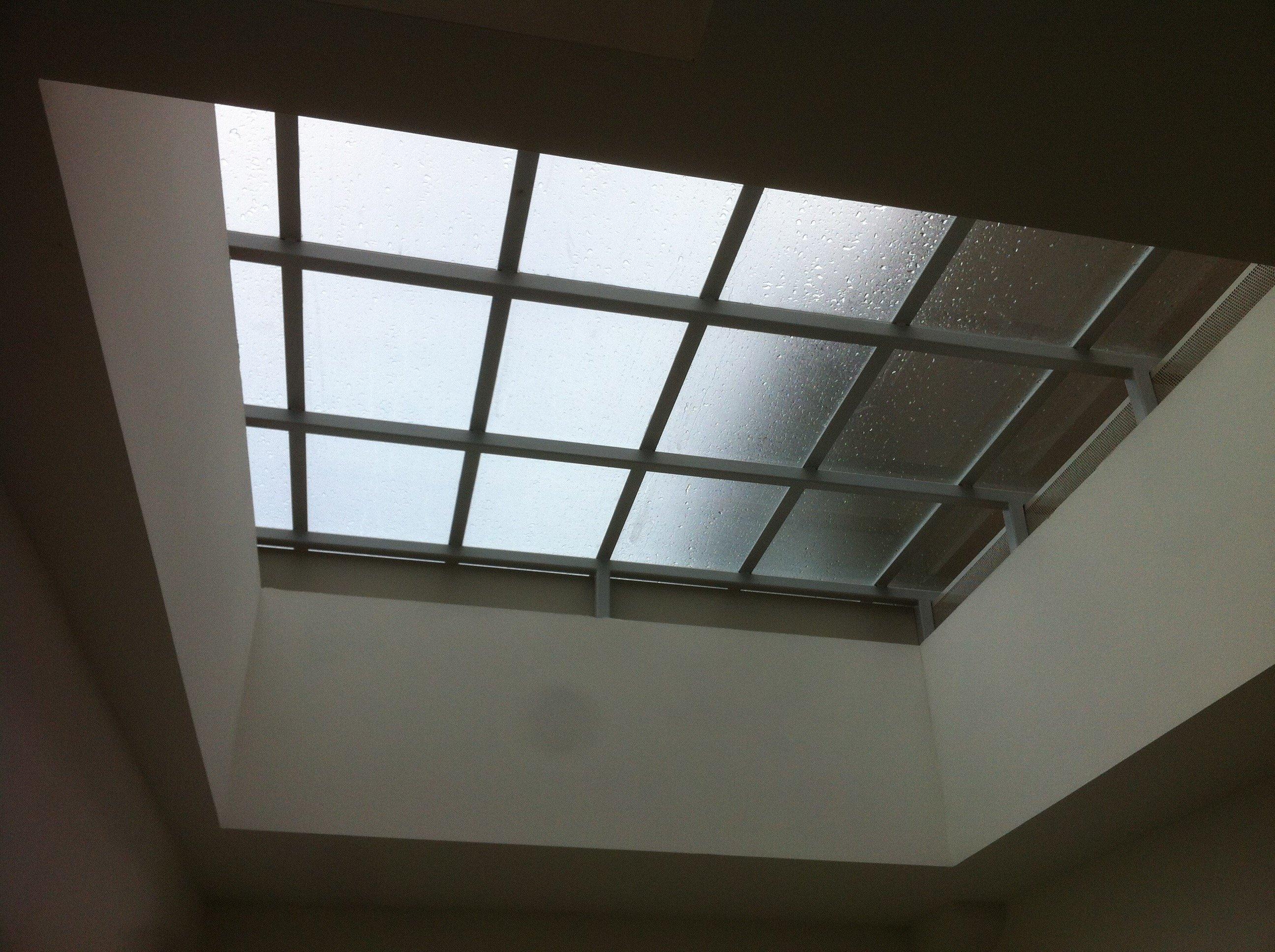 vetro di sicurezza finestra