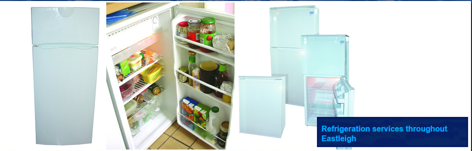 If you have a broken fridge or freezer in Eastleigh that needs repairing then call 24hr Ice Cold Refrigeration Company