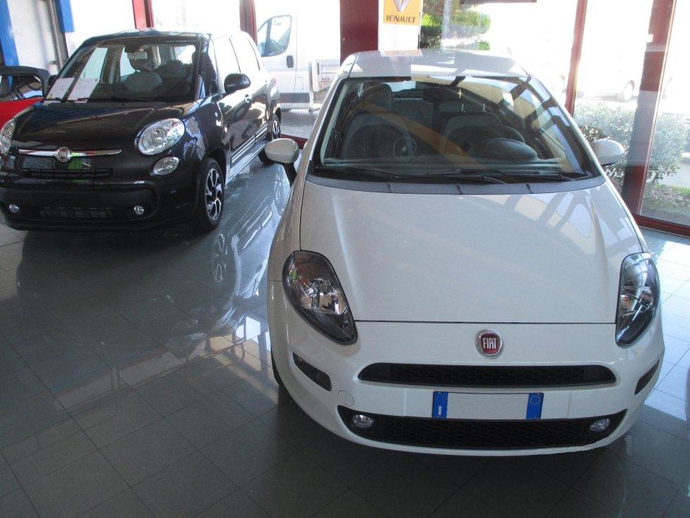 Punto Fiat
