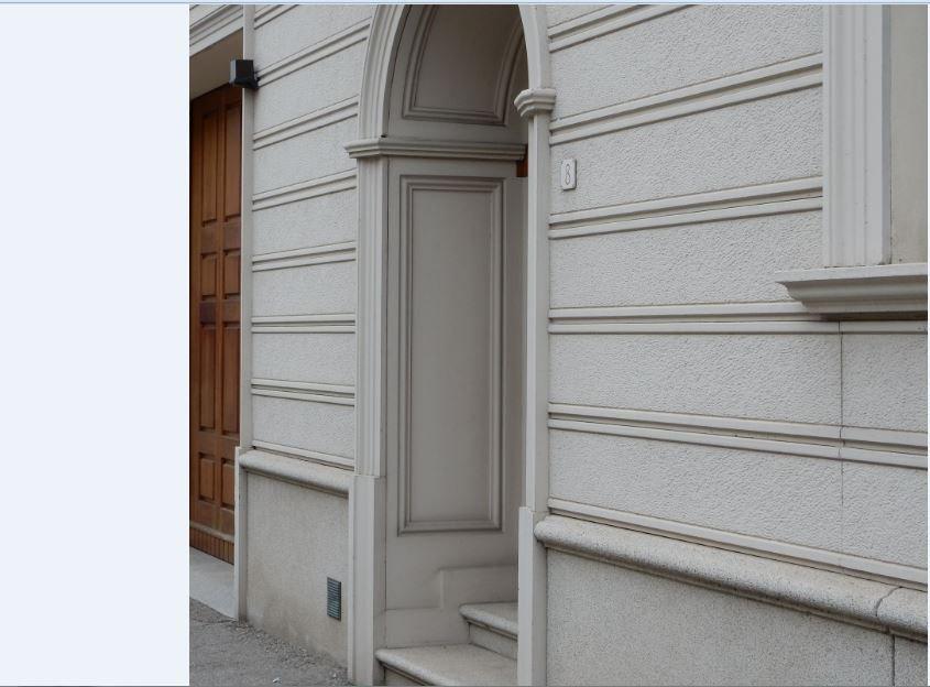 Facciate esterne gallery of with facciate esterne - Zoccolo esterno facciata ...