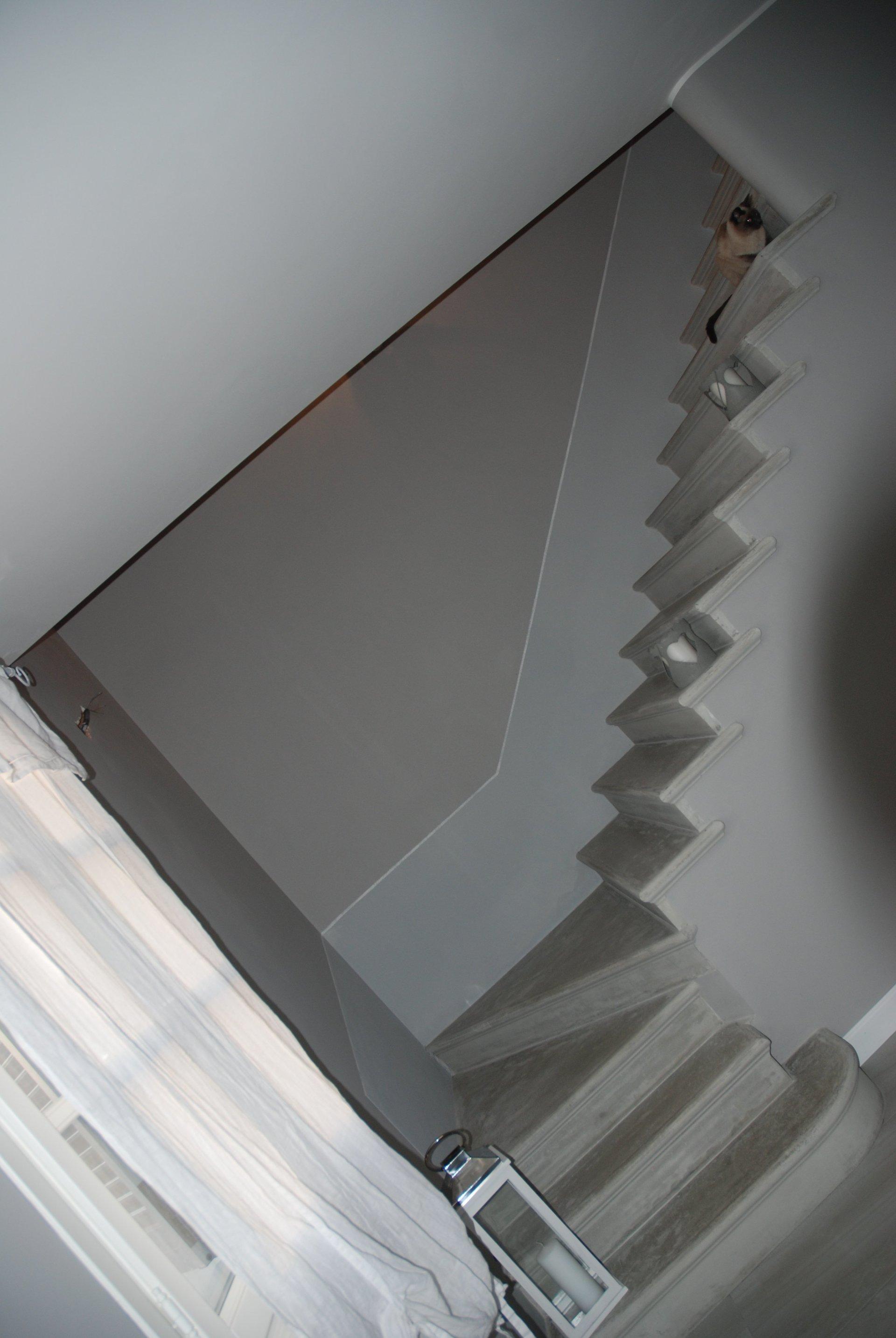 Realizzazione gradini e scale in cemento e calcestruzzo alessandria prefabbricati torti - Scale in cemento armato ...
