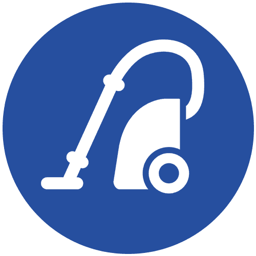 Office cleaning icon