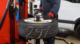 calibratura ruote, cambio gomme, sostituzione pneumatici