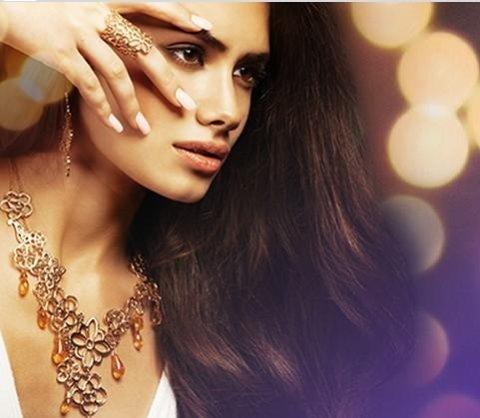 gioielli in oro e argento