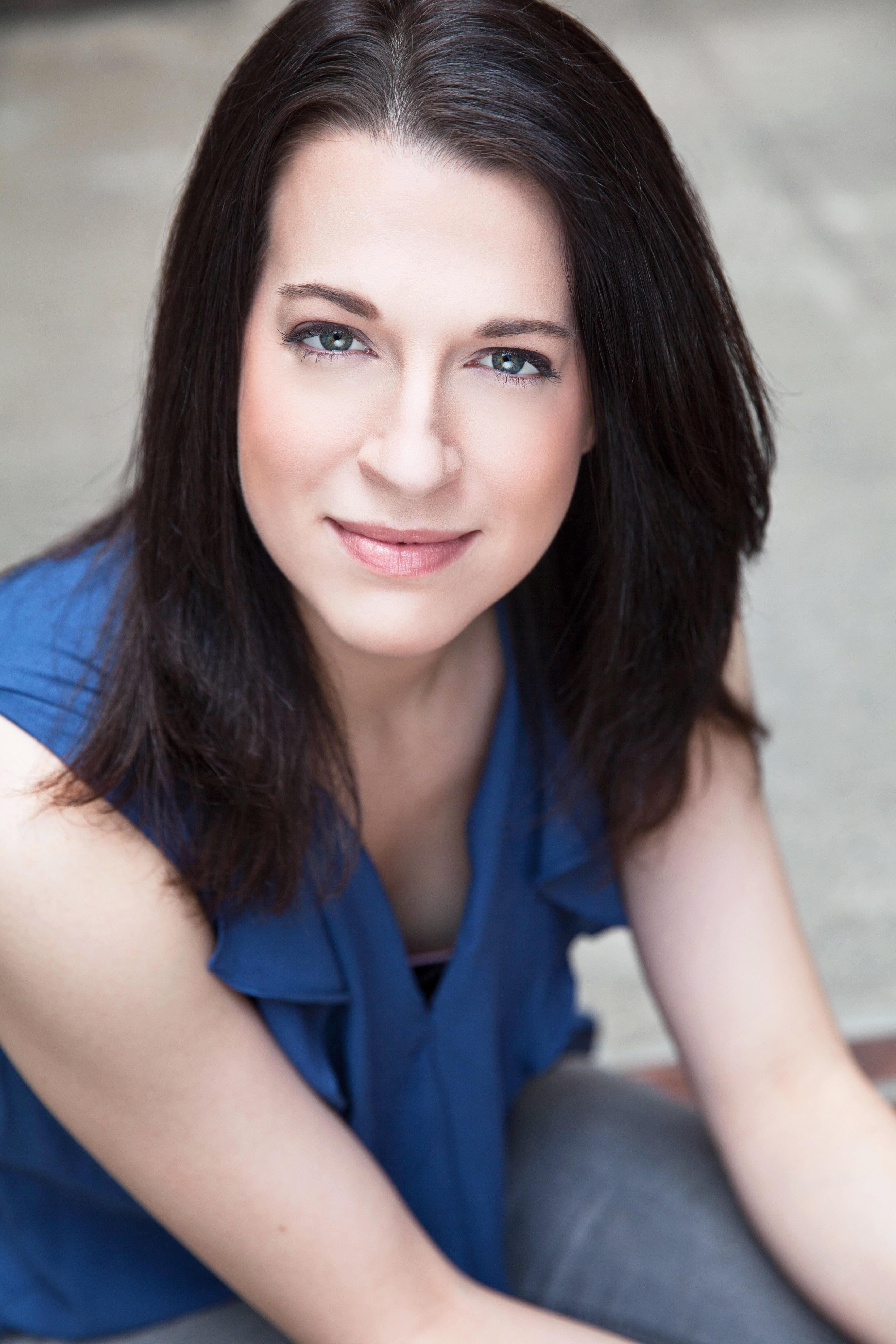 Sarah Walker Thornton (photo credit Shani Hadjian)