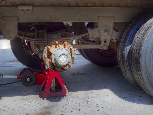 Commercial Truck Parts Laredo, TX
