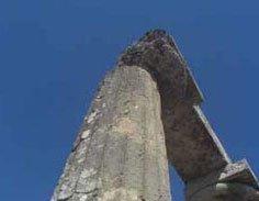 vecchia colonna