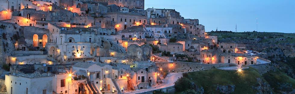 Basilicata italia
