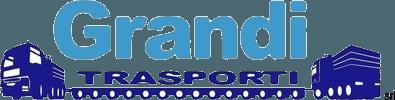 GRANDI TRASPORTI - LOGO