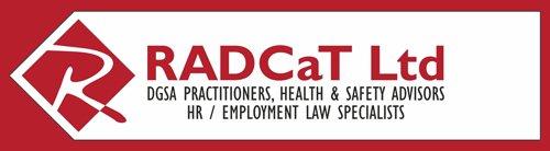 RADCaT Ltd logo