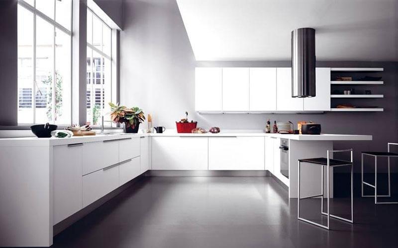Progettazione arredamenti - Lucca - Personal Cucina