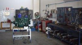 riparazioni motori