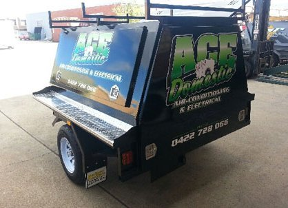 better trailers tradesmans trailers