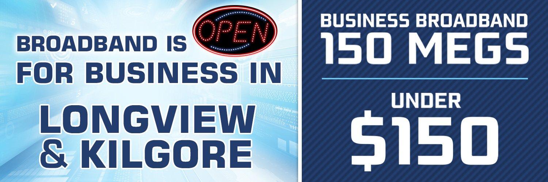 Longview Amp Kilgore Cable Business Internet Cablelynx