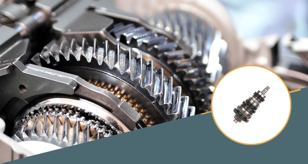 mechanical machinary