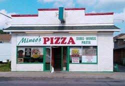 Pizza Delivery Buffalo, NY