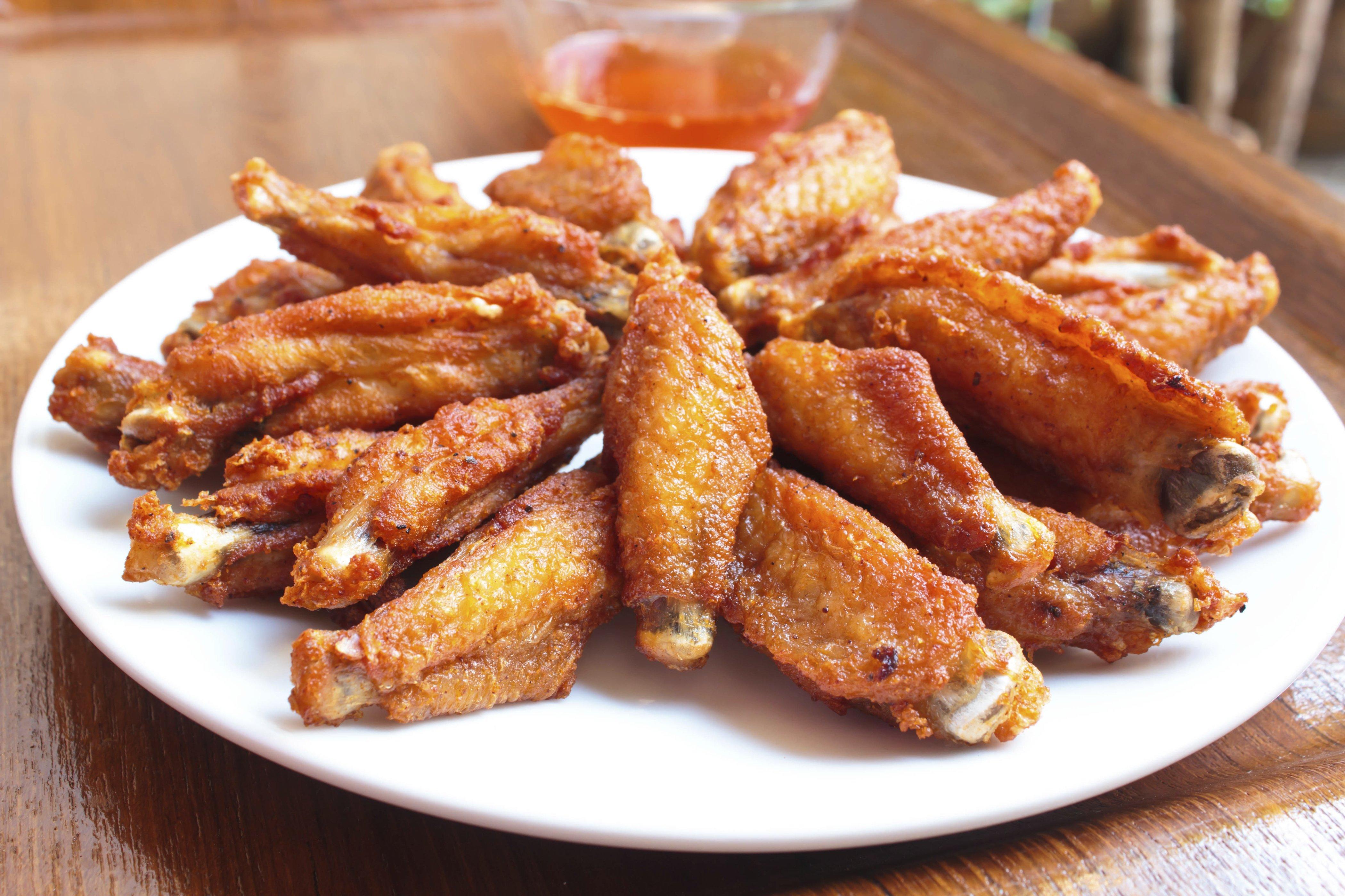 Chicken Wings South Buffalo, NY