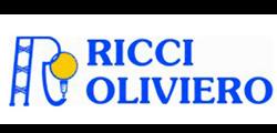 logo ricci oliviero