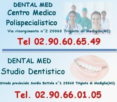 studio medico specialistico