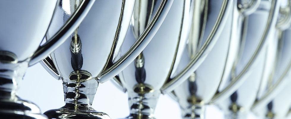 Coppe per premiazioni Novara