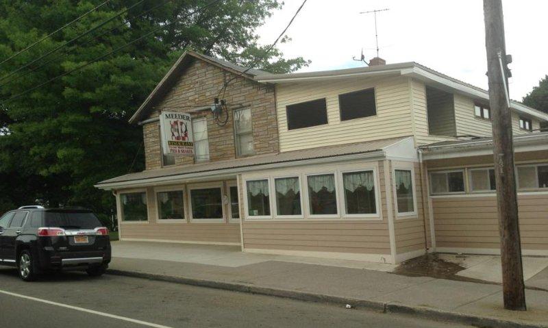 Local Restaurants Mars, PA