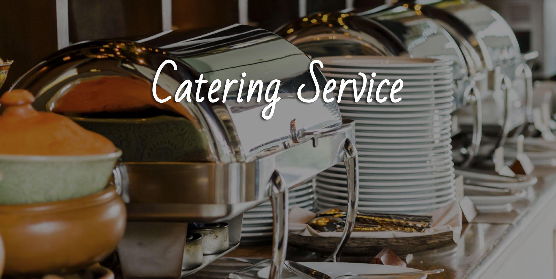 Catering Company Westfield, NY