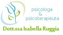 Studio di Psicologia e Psicoterapia - Isabella Ruggia
