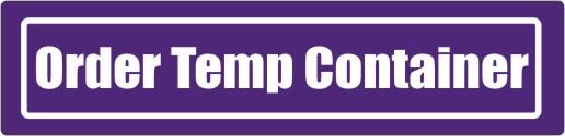 Order temporary dumpster rental