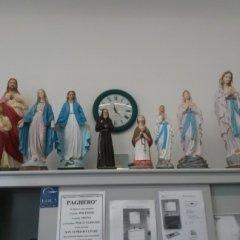 Articoli di chiesa