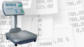 bilancia elettronica, software gestionale, negozio