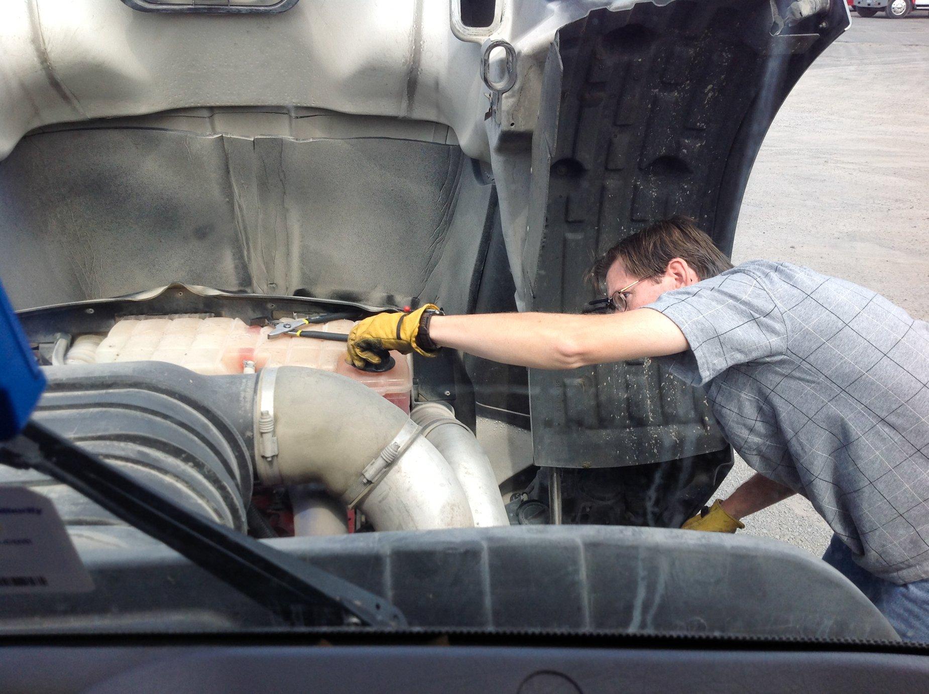 diesel equipment repair